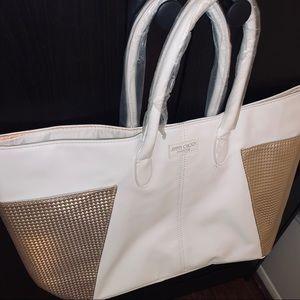 Jimmy Choo Parfums Tote Beach Bag